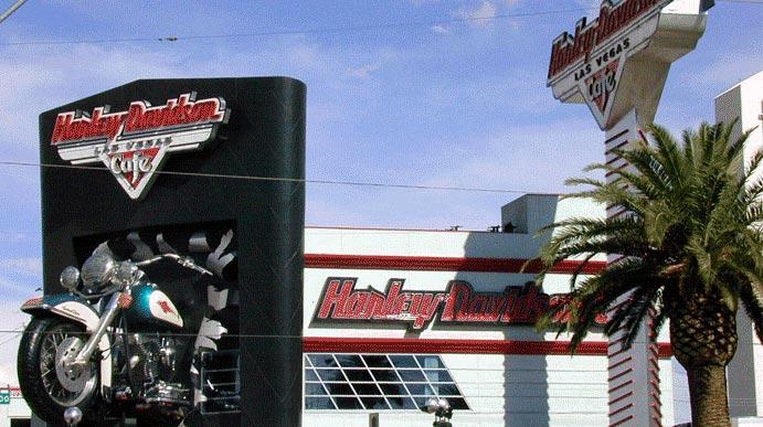 Voyages à moto ou en auto aux USA !