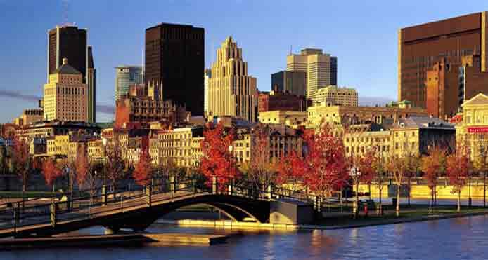 Paysages et Hospitalités Canadiens