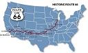 Le long de la Route 66