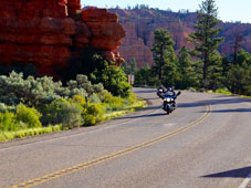The Big Circle Bike Tour - Moab, UT > Million dollar Hwy > Durango, CO