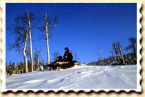 Adventure Snow Tour - Trois-Rives, QC > Québec City, QC