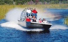Daytona Beach Bike Week 16 jours - Florida City, FL > Everglades Nat'l Park > Fort Myers, FL