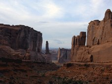 Indian Tours - Moab, UT > Arches Nat'l Park > Durango, CO