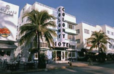 Daytona Beach Bike Week 16 jours - Miami Beach, FL > Key West, FL