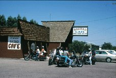 Route 66 Bike Tour - Kingman, AZ > Black Mountains > Barstow, CA