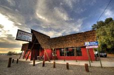 Route 66 Tours - Kingman, AZ > Black Mountains > Barstow, CA
