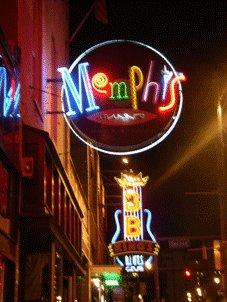 Magie du Sud Tours - Memphis, TN