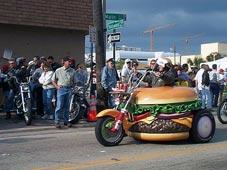 Daytona Beach Bike Week 16 jours - Daytona Beach FL