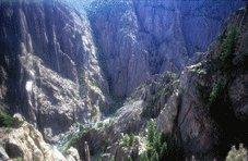 Far West Tours - Moab, UT > Black Canyon Nat'l Park > Gunnison, CO