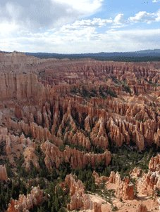 American Dream Tours - Torrey, UT > Bryce Canyon Nat'l Park > Mount Carmel, UT