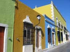 Yucatan Tours - Campeche, CM > Calakmul, CM
