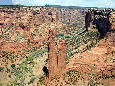 Indian Tours - Durango,CO > Mesa Verde Nat'l Park > Chinle, AZ