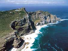 Route 62 Tours - Hermanus > La Peninsule du Cap > Cape Town