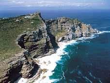 Route 62 Tours - Hermanus > La Peninsule du Cap > Cape Town
