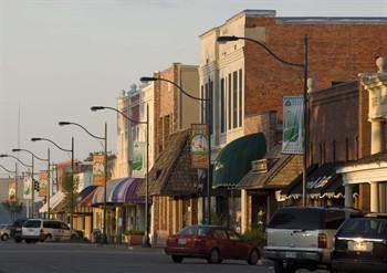 Magie du Sud Tours - Natchez, MS > Delta du Mississippi > Cleveland, MS