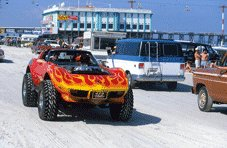 Florida Tours - Fort Pierce, FL > Cap Canaveral > Daytona Beach FL