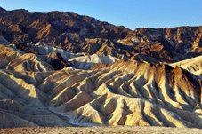 American Dream Tours - Las Vegas, NV > Death Valley Nat'l Park > Bishop, CA