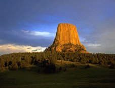 California Tours - Lone Pine, CA > Devis Postpile > Mammoth Lakes, CA