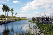Heart of Dixie Tours - Fort Myers, FL > Everglades Nat'l Park > Florida City, FL