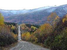 Grandeur Nature Tours - Carleton-Sur-Mer, QC > Rimouski, QC