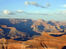 American Dream Bike Tour - Grand Canyon, AZ > Monument Valley > Bluff, UT
