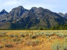 Far West Tours - West Yellostone, MT > Grand Teton > Idaho Falls, ID