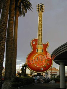 California Tours - Barstow, CA > Désert de Mojave > Las Vegas, NV