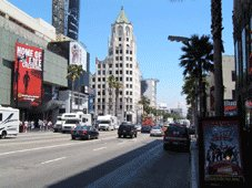 American Dream Tours - Los Angeles, CA