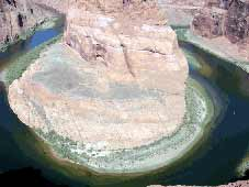 Indian Tours - Page, AZ > Horseshoe Bend > Grand Canyon, AZ