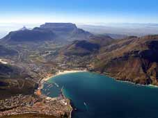 Route 62 Tours - Cape Town