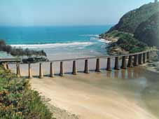 Route 62 Tours - Plettenber Bay > La Route des Jardins > Still Bay
