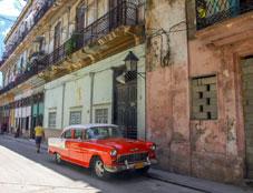 Havana Tours - Varadero > Matanzas > La Havane