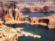 Indian Tours - Kayenta > Antelope Canyon > Page, AZ