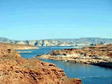 Indian Tours - Kayenta > Antelope Canyon > Lake Powell > Page, AZ