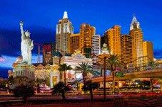 Western Tours - Mount Carmel, UT > Zion National Park > Las Vegas, NV