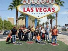 American Dream Tours - Mount Carmel, UT > Zion Nat'l Park > Las Vegas, NV