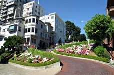 American Dream Bike Tour - San Francisco, CA