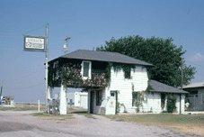 R66 & Parcs Nationaux Tours - Tulsa, OK > Weatherford, OK