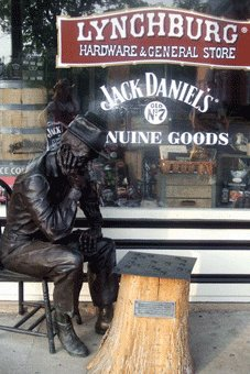 Route du Blues Tours - Nashville, TN > Jack Daniel's > Nashville, TN