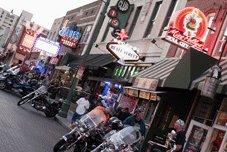 Magie du Sud Tours - Cleveland, MS > Clarksdale > Memphis, TN