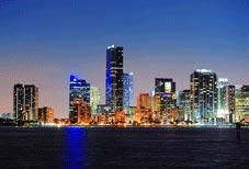 Daytona Beach Bike Week 16 jours - Paris CDG > Miami, FL