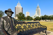 Heart of Dixie Tours - New Orleans, LA > Gulf Coast > Mobile, AL