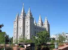 Far West Tours - Idaho Falls, ID  > Salt Lake City, UT