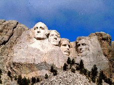 Far West Tours - Hot Springs, SD > Mount Rushmore > Sturgis, SD