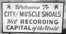 Heart of Dixie Tours - Muscle Shoals, AL >Anniston, AL