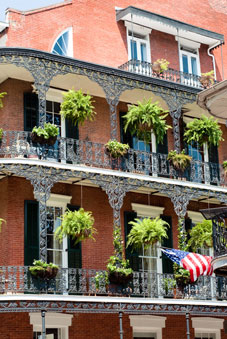 Heart of Dixie Tours - New Orleans, LA