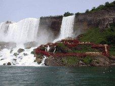 Nouveau Monde Tours - Toronto, ON > Chutes Niagara > Niagara Falls, ON