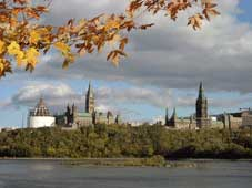 Nouveau Monde Tours - Ottawa, ON > Kingston, ON