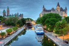 Nouveau Monde Tours - Montréal, QC > Ottawa, ON