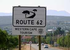 Route 62 Tours - Montagu > La Route 62 > Oudtshoorn